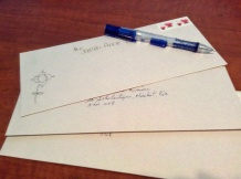 encouragement letters (2)